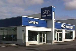 Used Car Dealer Surrey